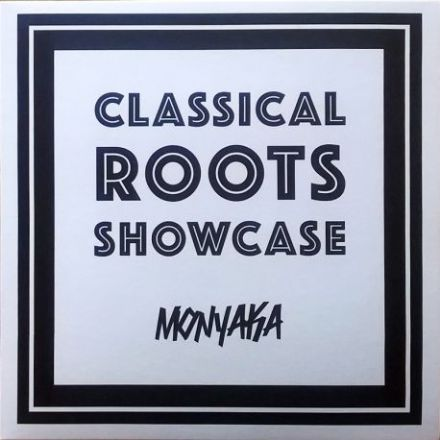 Monyaka - Classical Roots Showcase (Hornin' Sounds) LP